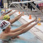 Varsity Swim & Dive vs. Mira Mesa