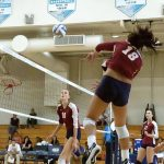 Freshman Tehya Maeva Named To Honorable Mention List On PrepVolleyball's Top Frosh 59
