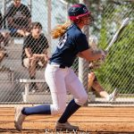 Varsity Softball Ties Bonita Vista