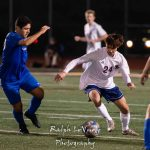 Boys Soccer vs. Rancho Bernardo - CIF D1 Finals