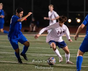 Boys Soccer vs. Rancho Bernardo – CIF D1 Finals