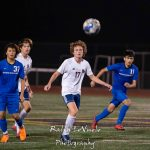 Boys Soccer Falls To Rancho Bernardo In CIF D1 Championships