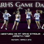 Girls Lacrosse vs. Westview Tonight 5:30/7:00
