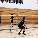 Badminton vs. Westview