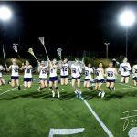 Girls JV Lacrosse vs. Westview