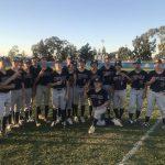 JV Baseball Beats Mira Mesa On The Road