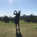 Varsity Boys Golf vs. Christian
