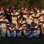 Varsity Baseball Beats Mira Mesa