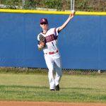 Varsity Baseball vs. Mira Mesa