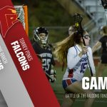 Girls Lacrosse vs. Torrey Pines Tonight @ SRHS 5:30/7:00