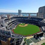 SRHS Baseball @ Petco Park 4/17/2020