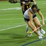 JV Girls Lacrosse Beats Torrey Pines
