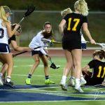 Girls JV Lacrosse vs. Torrey Pines