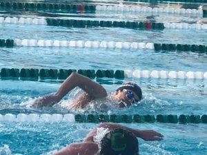 Swim & Dive @ Coronado