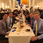 Boys Basketball Banquet 2020