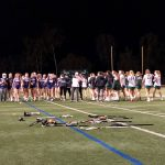 Varsity Girls Lacrosse @ Poway