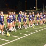 Varsity Girls Lacrosse Beats Poway On The Road