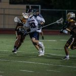 Boys JV Lacrosse Beats El Camino