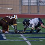 JV Boys Lacrosse vs. El Camino