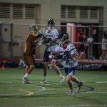 Boys Varsity Lacrosse Beats El Camino