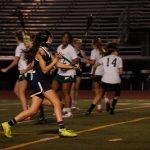 JV Girls Lacrosse Beats Poway