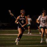 JV Girls Lacrosse @ Poway