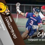 Boys Lacrosse @ Serra Tonight 4:00/6:00