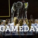 Girls Lacrosse @ Patrick Henry Tonight 5:30/7:00