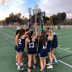 JV Girls Lacrosse @ Patrick Henry