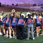 Varsity Girls Lacrosse Beats Patrick Henry