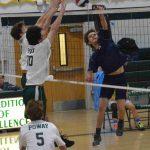 Boys JV Volleyball @ Poway