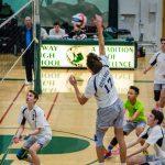 Varsity Boys Volleyball @ Poway