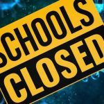 School Closed 3/16 – 4/6