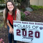Senior Spotlight Hailey Brigger