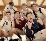 Senior Spotlight 2020 Boys Volleyball