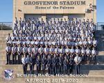Congratulations To SRHS AFJROTC