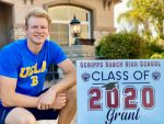 Senior Spotlight Grant Norberg