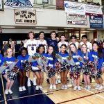 Cheer Seniors 2020