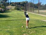 Girls Varsity Golf Beats Morse