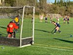 Field Hockey Beats Cathedral In First Game Of Season