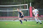JV Field Hockey Beats Cathedral Catholic