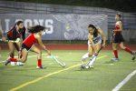 JV Field Hockey vs. La Jolla