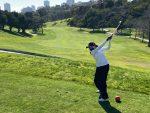 Varsity Girls Golf Beats Point Loma