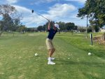 Boys JV Golf Falls To Point Loma