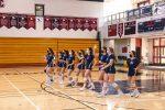 Girls Varsity Volleyball vs. La Jolla