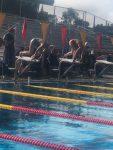 Swim @ Cathedral Catholic
