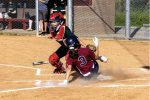 JV Softball Beats Poway 5-1