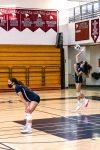 Varsity Girls Volleyball vs. Patrick Henry