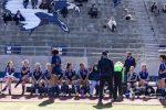 JV Girls Soccer vs. Clairemont