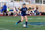 Varsity Girls Soccer vs. Clairemont